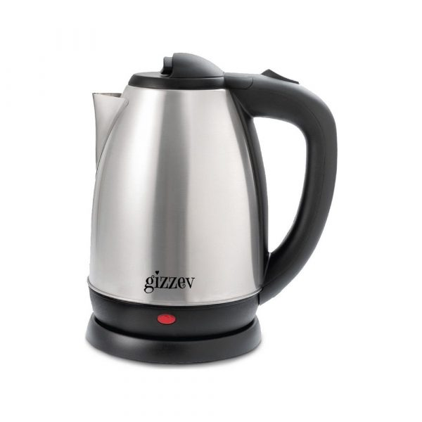 Electric Kettle Samovar for the Kitchen Heating Pot Anti Overheat Teapot Intelligent Temperature Control Water Boiler